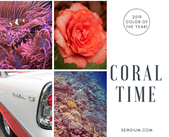 Coral Inspiration