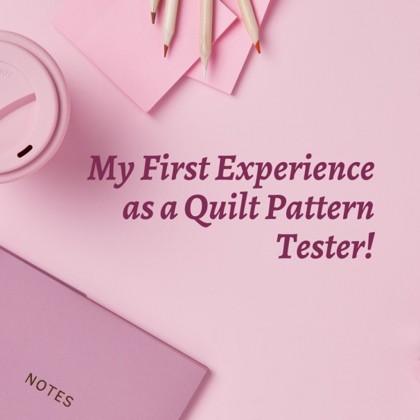 Should I Become a Pattern Tester?